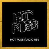 Hot Fuss Radio 034