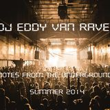 Notes from the Underground Summer 2014