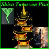 Shiva Turm von Pisa
