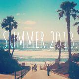 B-Syde Deejays Summer 2013 Mix