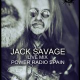 Jack Savage Friday Night Thumpers Radio Show