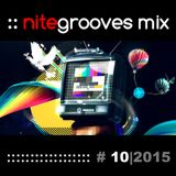 nitegrooves mix 10/2015 | Curious World