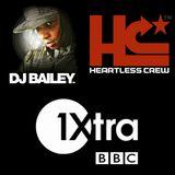 Bailey B2B Heartless Crew Jungle Special + many legendary MCs (1Xtra 14 Nov 2004)