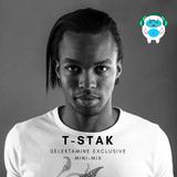T-Stak Exclusive Selektamine Mini-mix