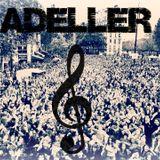 Feel The Sky #018 By Adeller