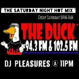 KDUC - DJ Pleasures 5-16-15 Set.1