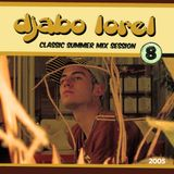 DJABO LOREL - SUMMER MIX SESSION 08.2005