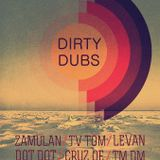 Dirty Dubs @ Das Lokal, Wrocław.