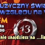 Muzyczny świat bez względu na wiek - w Radio WNET - 08-04-2018 - prowadzi Mariusz Bartosik