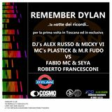 Alex Russo - Plastick - Francesconi - 16-10-10 - Cosmo Dylan - Firenze - Italy