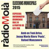 Especial Eleccions Municipals 24-05-2015