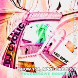 DJ Cyclic April 3rd 2020 Progressive House Etc.