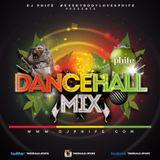 Dj Phife's Dance Hall Mix