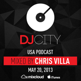 DJcity.com - Chris Villa - 05_20_14