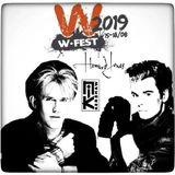 A Special Howard Jones & Nik Kershaw Mix for W Festival (55 Min) By JL Marchal (www.synthpop80.com)