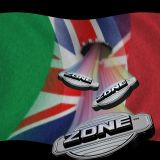 ZONE - The final night at The Venue Blackpool - Tape 1 and 2