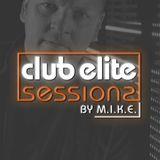 M.I.K.E. - Club Elite Sessions 376 - 25.09.2014
