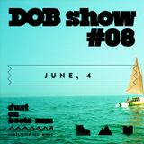 DOB: Radio, episode 8 with Max Mikheev and Anton Guzalo