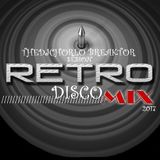 TheDjChorlo Breaktor Sesion - Retro Disco Mix (2017)