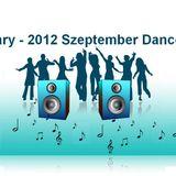 Dj Kary - 2012 Szeptember Dancemix