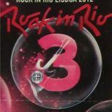 ROCK in RIO III - HILL of ROCK
