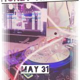 DJ Jay-R Honey Trap Mix 2014 @BootieSF DNA Lounge May 31st