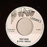 "Michael Prophet - Youthman + Scientist Version (Jah Guidance 7"" single)"