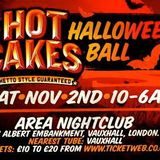Final Conflict - Trap / Breaks mix - AREA 2nd November HOT CAKES