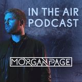 Morgan Page - In The Air - Episode 421