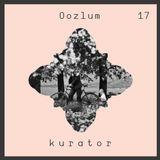 Oozlum for Kurator Spring 2016
