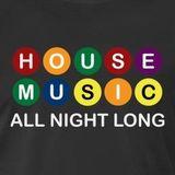 Daryl Watson Presents DJ Rossi - Soulful Funky House Mix