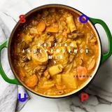 Pat Sway's Soup Joumou: Haitian Independence Mix