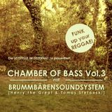 Chamber of Bass Vol3 - Part 1 - Inna Clash Style with Henry the Great