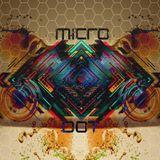 Micro-Dot ™ - Hard-Trance Showcase Mix Part #2 (Nov 2016)