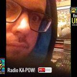 Radio KA-POW! #35