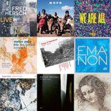 Il jazz di Settembre 2018: la playlist del Giornale della Musica