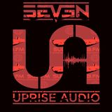 The Uprise Audio Show on Sub FM - Episode 14 - Seven & Toast - April 16th 2015