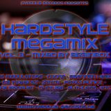 Hardstyle Megamix Vol. 3 (Mixed by Brainbox) (2016)