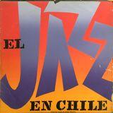 El Jazz en Chile, L. R. 3. Ediciones L. R. Ortiz. 1962. Chile