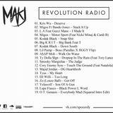 MAKJ — Revolution Radio 235