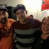 Live From Hackney With ThermoBee, James Kinetec & Gizelle (Feb 2016)