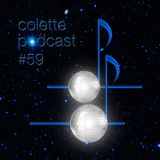 Colette Podcast #59 - Disco Special