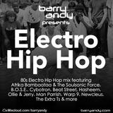 Electro Hip Hop - Afrika Bambaataa, Hasheem, Man Parrish, Beat Street, Warp 9
