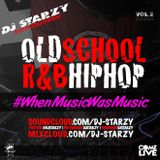 When Music Was Music Vol 2 mixed @djstarzy | #WhenMusicWasMusic #ComeLiveMusic #ComeLive