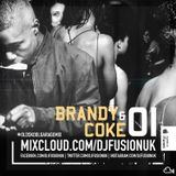 #BrandyandCoke 01 - Old Skool Garage Mix