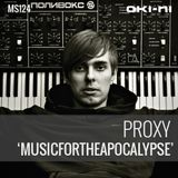 MUSICFORTHEAPOCALYPSE by Proxy (NSFW)