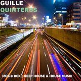 Guille Quinteros - Music Box - Deep & House Music
