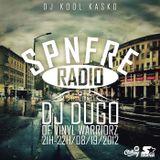 Spinfire Radio 08/19/2012
