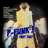 Mr. Brown's P Funk Part 2