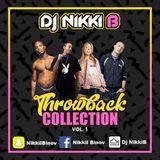 Old School RnB Throwback Vol 1 - Dj Nikki B